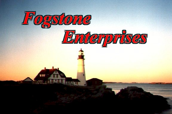Click here to visit the Fogstone Enterprises Home Page... provider of software development and web services